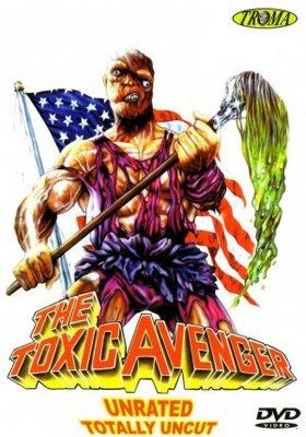 The Toxic Avenger poster #705518