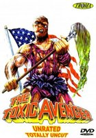 The Toxic Avenger #705518 movie poster