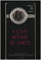 A Love Affair of Sorts movie poster