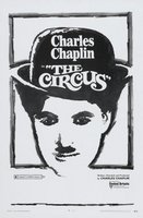 The Circus movie poster