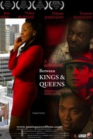 Between Kings and Queens movie poster