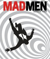 Mad Men #705781 movie poster