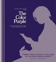 The Color Purple #705789 movie poster