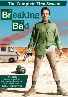 Breaking Bad poster #705830