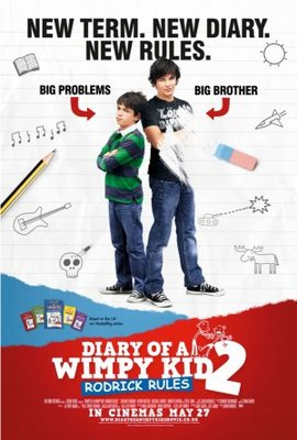 Diary Of A Wimpy Kid  Full Movie Free Download