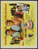 The Big Boodle movie poster