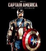 Captain America: The First Avenger movie poster