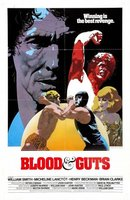 Blood & Guts movie poster