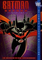 Batman Beyond movie poster