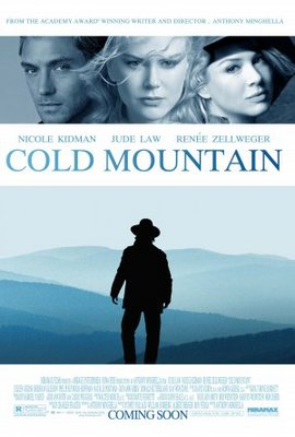 Cold Mountain poster #706524