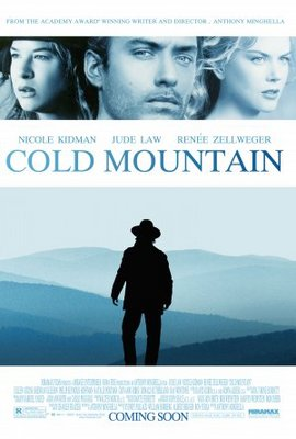 Cold Mountain poster #706525