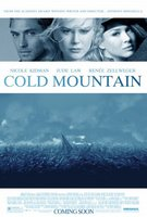 Cold Mountain #706526 movie poster