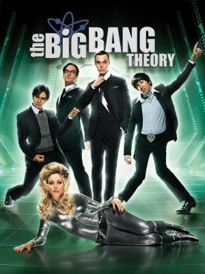 The Big Bang Theory poster #706669