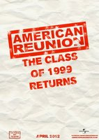American Reunion movie poster