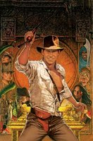 Raiders of the Lost Ark #706857 movie poster
