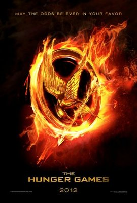 The Hunger Games poster #707047