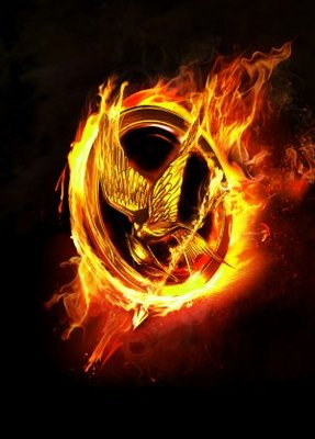 The Hunger Games poster #707137
