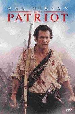 The Patriot movie poster #707163 - MoviePosters2.com