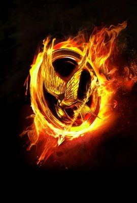 The Hunger Games poster #707295