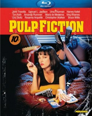 Pulp Fiction poster #707335