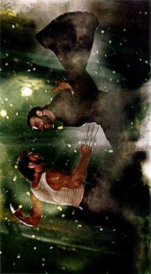 X-Men Origins: Wolverine poster #707381
