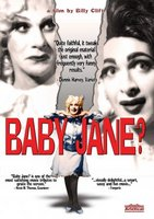 Baby Jane? movie poster