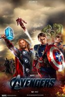 The Avengers #707516 movie poster