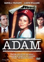Adam movie poster