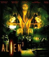 Alien 3 #707793 movie poster