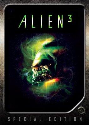 Alien 3 poster #707794
