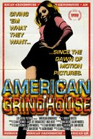 American Grindhouse movie poster