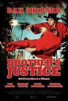 Brother's Justice movie poster