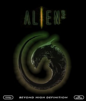 Alien 3 poster #707998