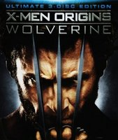 X-Men Origins: Wolverine #708346 movie poster