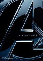 The Avengers #708374 movie poster