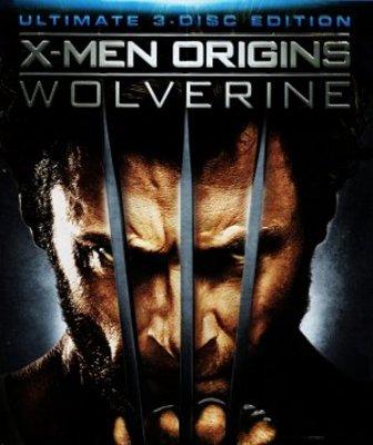 X-Men Origins: Wolverine poster #708405