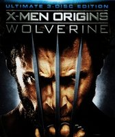X-Men Origins: Wolverine #708405 movie poster