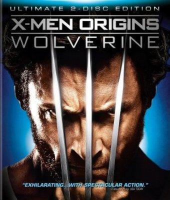 X-Men Origins: Wolverine poster #708406