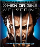 X-Men Origins: Wolverine #708406 movie poster