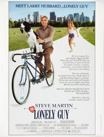 The Lonely Guy movie poster