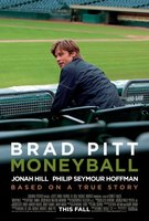 Moneyball #708943 movie poster