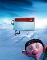 Arthur Christmas #708997 movie poster