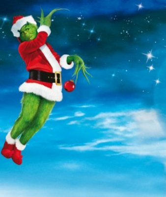 How The Grinch Stole Christmas Movie.How The Grinch Stole Christmas Poster