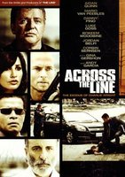 Across the Line: The Exodus of Charlie Wright movie poster
