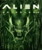 Alien 3 movie poster
