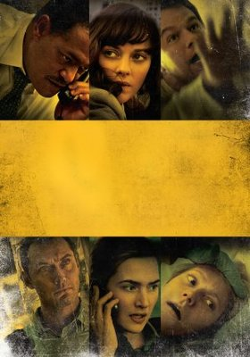 Contagion poster #709307