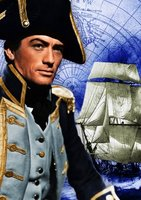 Captain Horatio Hornblower R.N. movie poster