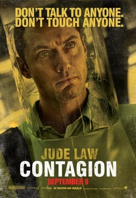 Contagion poster #709446