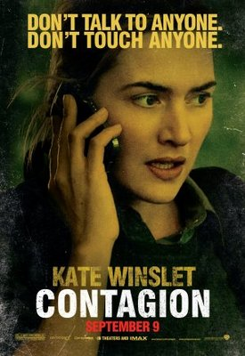 Contagion poster #709447
