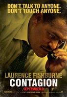 Contagion #709448 movie poster